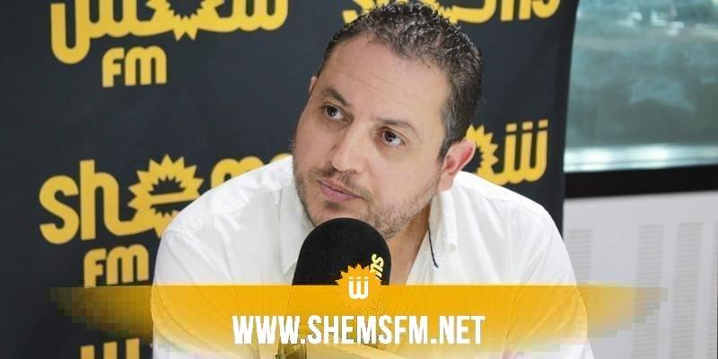 طارق الكحلاوي يتهم المرزوقي بالاصطفاف الآلي وراء تركيا وقطر