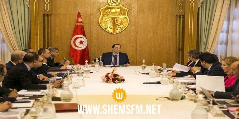 مجلس الوزراء يصادق على مشروع قانون المالية لسنة 2019