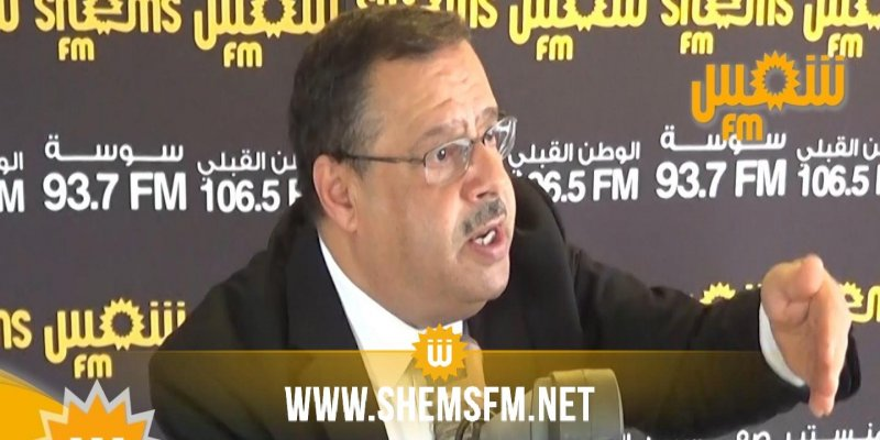 وزير الفلاحة:«تونس محققة إكتفاءها الذاتي في كل المواد بما فيها الحليب»