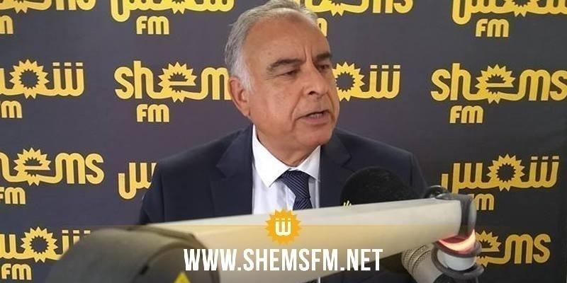 Azzedine Saidaine : « le budget de l'Etat de 2019 a augmenté de 12% et non de 8%»