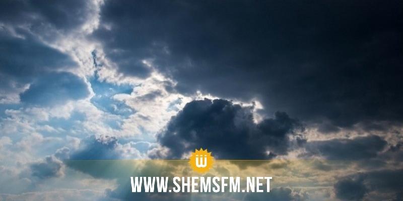 Alerte météo : Des cellules orageuses accompagnées de pluie, attendues jeudi et vendredi
