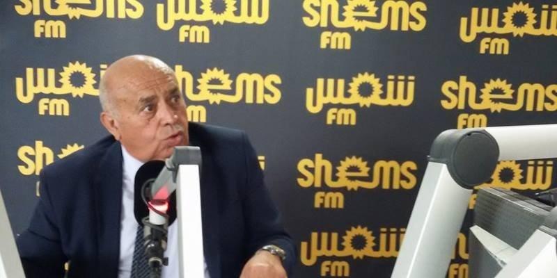 عبيد البريكي يطالب اتحاد الشغل بتجميع كل الأطراف ودعوتهم للحوار