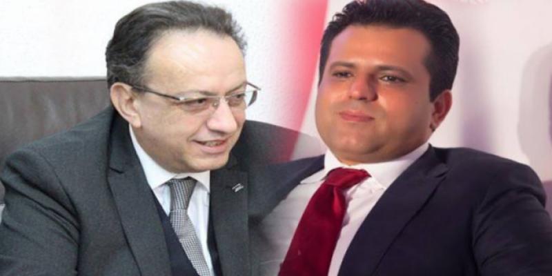 Slim Riahi occuperait le poste de secrétaire général de Nidaa Tounes