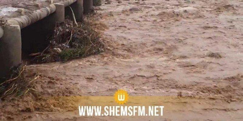 Bizerte : Réouverture de la route nationale n°7 Mateur-Tunis