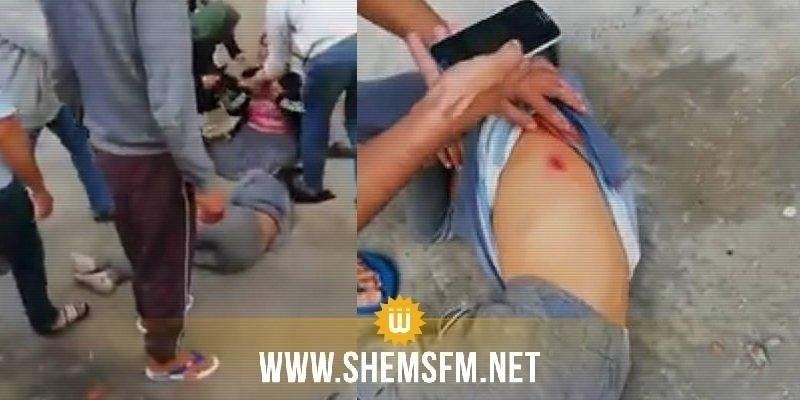 Sidi Hssine Sijoumi : Décès du jeune homme touché par balles