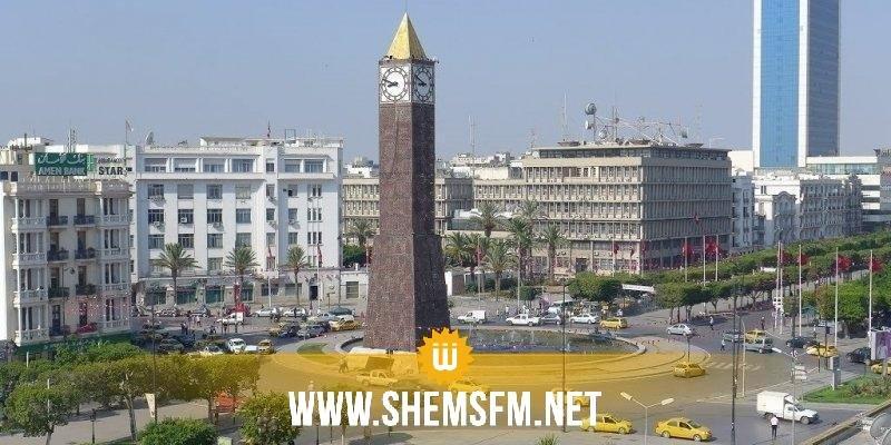 Tunis : Explosion à l'avenue Habib Bourguiba