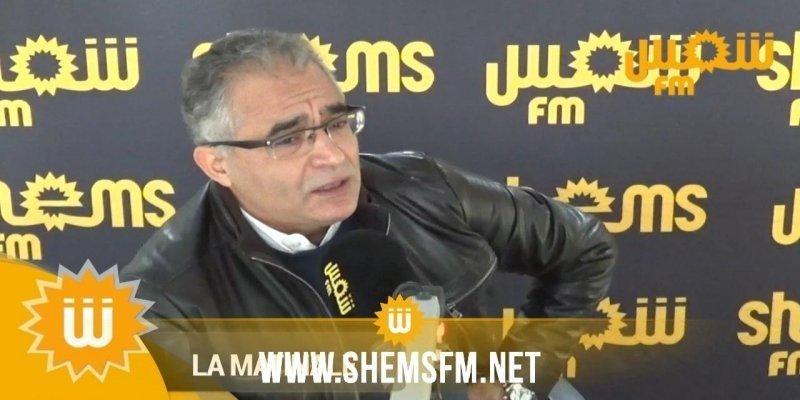محسن مرزوق: لستُ معنيا  بأي منصب وزاري