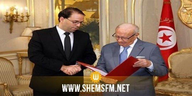 Hassan Amari : le président a envoyé une correspondance à l'ARP relative aux infractions du remaniement ministériel