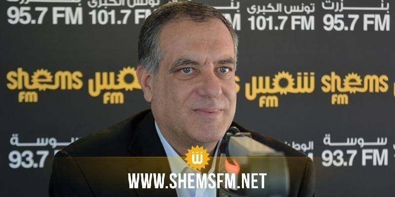 Ghazi Chaouachi : «le gouvernement annoncé est une nouvelle troïka»