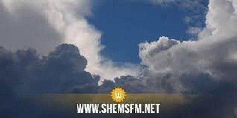 Les prévisions météo pour jeudi 08 novembre 2018