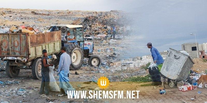 تدشين أول وحدة رسكلة للنفايات البلاستيكية لصالح برباشة حي التضامن