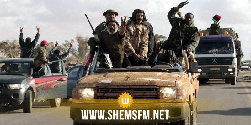 ليبيا:الأمم المتحدة والقوى الغربية فقدت الأمل في أن تجرى الانتخابات في 10 ديسمبر المقبل