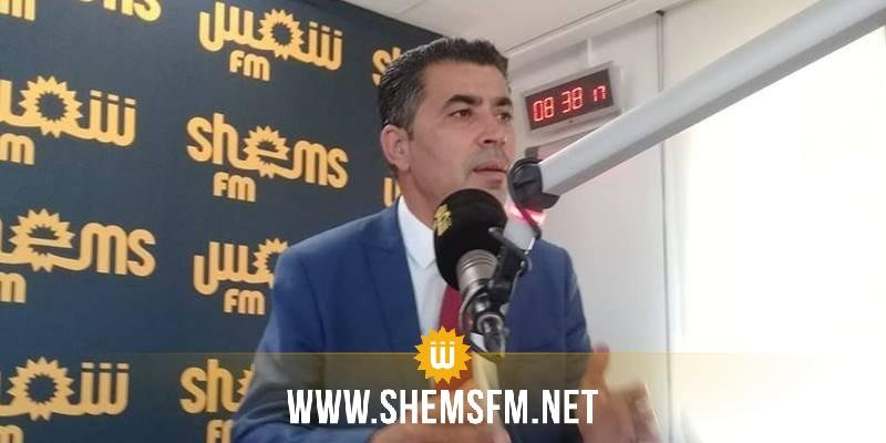 نائب عن نداء تونس: حركة النهضة تسعى إلى عزل رئيس الجمهورية معنوياً