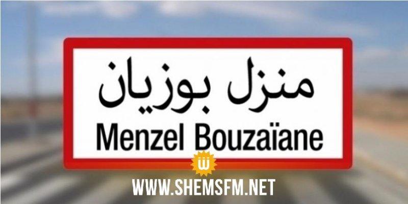 بعد قرصنة حسابه : اتحاد الشغل بمنزل بوزيان يطالب بإقالة المعتمد ويدعو الى فتح الى تحقيق