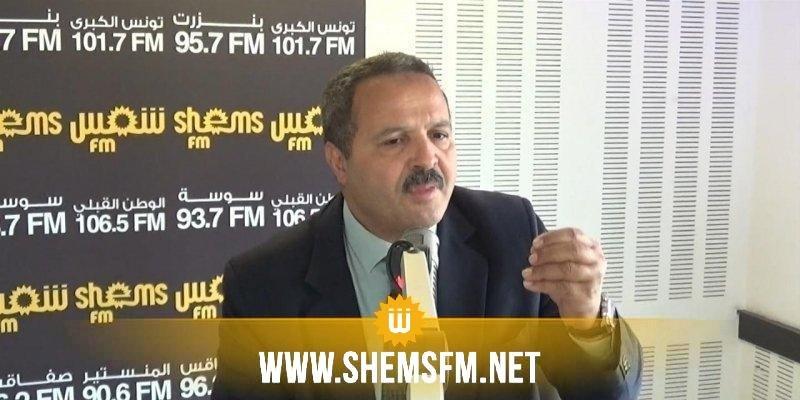 عبد اللطيف المكي: رئيس الجمهورية هو من أعلن غلق باب الوفاق