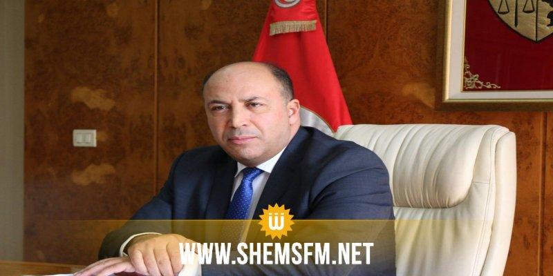 رضوان عيّارة ينفي استقالته من  نداء تونس