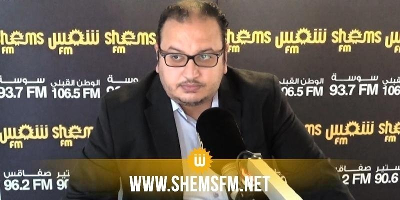 """أيمن علوي:""""الصراع بين رئيس الجمهورية ورئيس الحكومة لم يعــد مَخفي    """""""