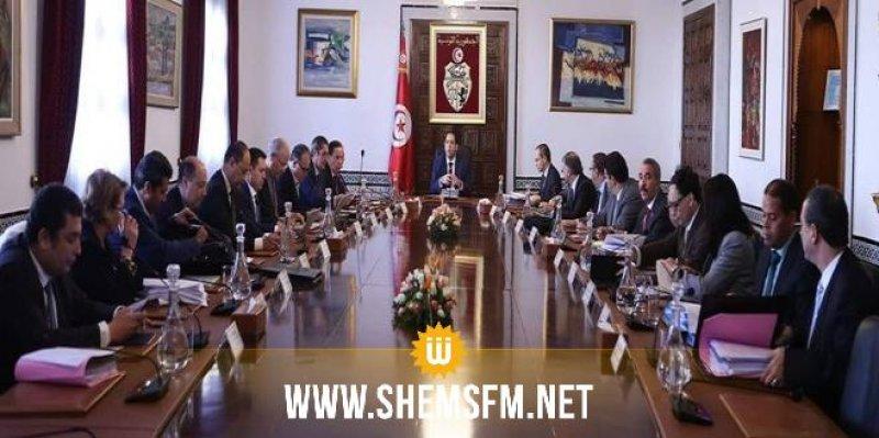 مجلس الوزراء يوافق على مشروع الأمر المتعلق بإحداث المجلس الوطني للثقافة