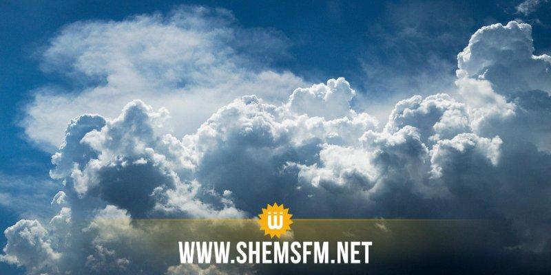 الصين تسعى لنقل الغيوم من مكان لآخر مع حلول عام 2022