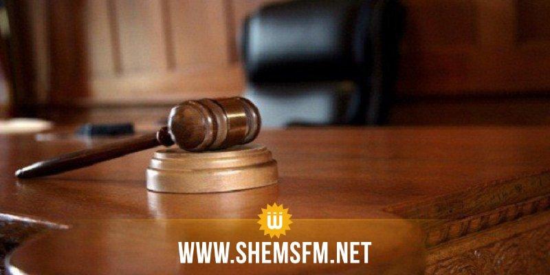 المهدية : المحكمة الابتدائية تؤجل قضية 22 شابا احتجوا بحرق حافلة عمومية