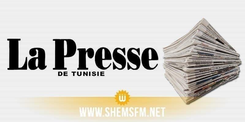 صدور «لابراس» واحتجاب «الصحافة» بعد الاتفاق على رفع الإضراب في مؤسسة سنيب لابراس