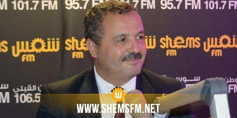 عبد اللطيف المكي: «توجد أطراف سياسية متطرفة في الاتحاد تحاول تجييشه ضد النهضة»