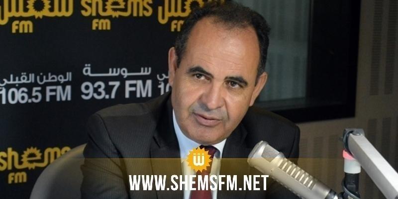 مبروك كرشيد: 'التعويض لضحايا الانتهاكات سيقع من الخزينة العامة للبلاد التونسية'