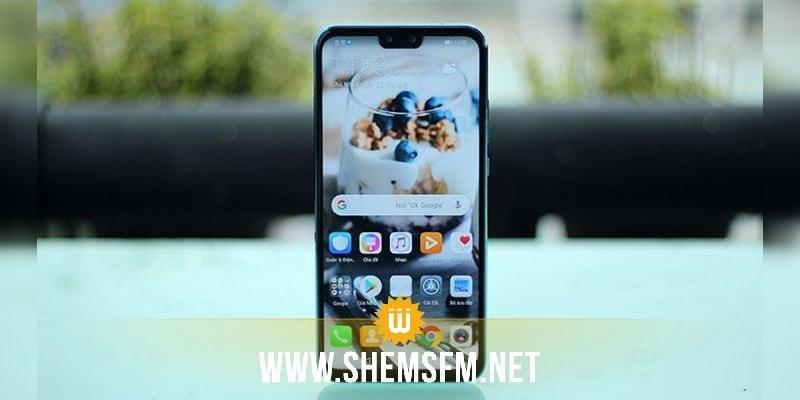 Huawei annonce le lancement du Y9 2019