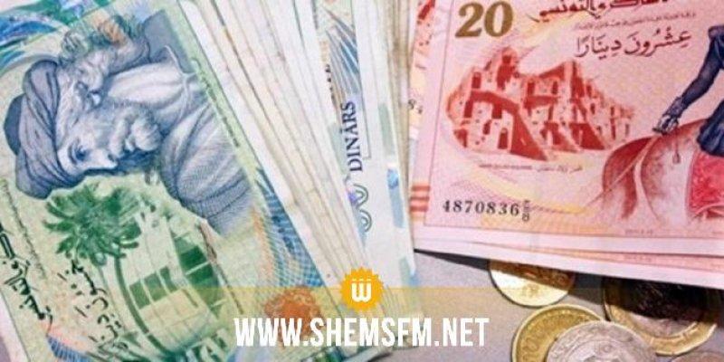 باجة - تبرسق: حجز 7 آلاف دينار من الأوراق المالية المزيفة وآلة طباعة