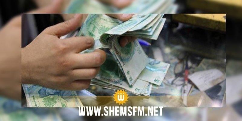 موظف بولاية سوسة يختلس حوالي 300 ألف دينار
