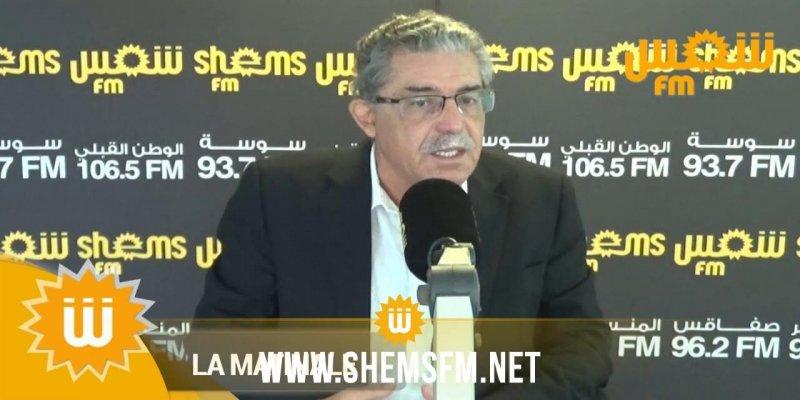 تعيين رشيد خشانة رئيسا مديرا عاما لوكالة تونس إفريقيا للأنباء
