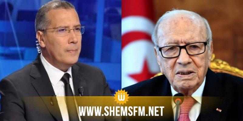 محامي برهان بسيس:'قد يصدر عفوا رئاسيا بعد يوم أو يومين أوأسبوع ولا وجود لقرار رسمي'
