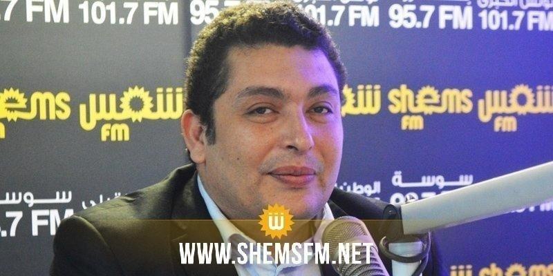اياد الدهماني: اذا لم يتم التوصل لايجاد حل في أزمة التعليم الثانوي فلكل حادث حديث