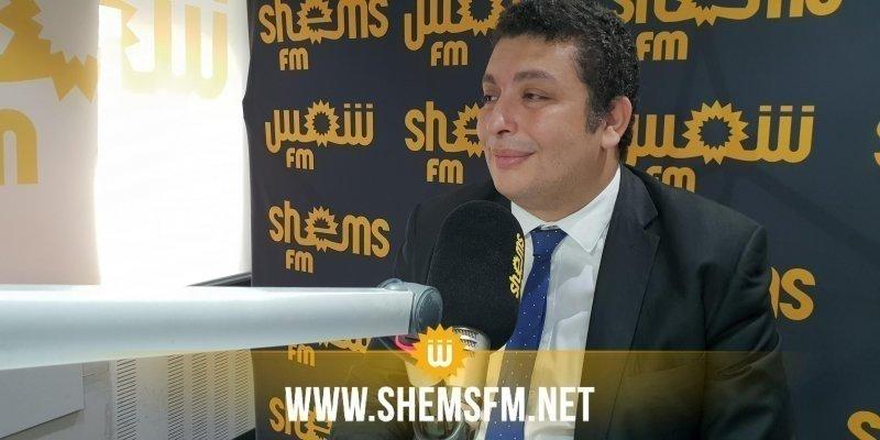 Iyed Dahmeni : 'le taux d'inflation verra une baisse, début 2019'