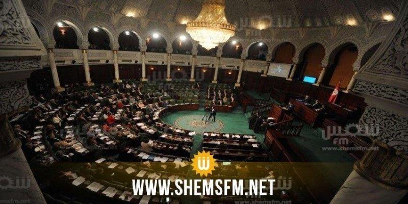 Adoption du budget du tribunal constitutionnel