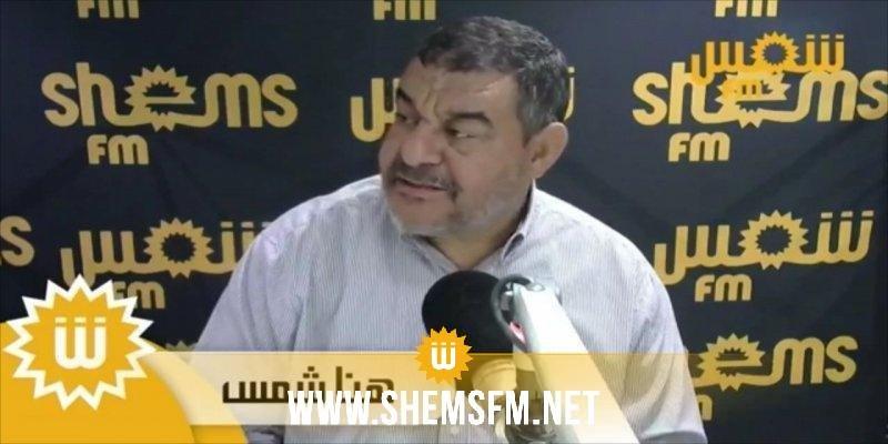 محمد بن سالم: 'التعويضات ليست عن النضال بل عن الضرر من تعسف الدولة'