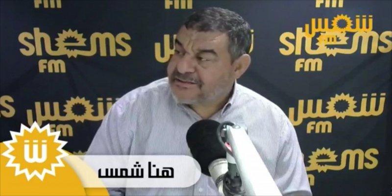محمد بن سالم: 'مبروك كورشيد فوّت على الدولة استرجاع المليارات كُرها في سهام بن سدرين'