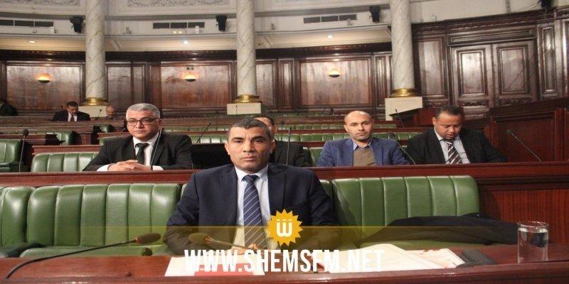 ARP : tous les membres de l'ISIE, sauf Manseri, absents de la plénière