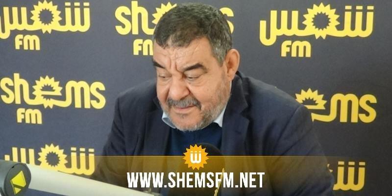 محمد بن سالم: 'رئاسة الجمهورية طلبت إدراج برهان بسيس في قائمة للعفو'