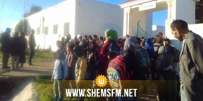 فرنانة: نقابة التعليم الأساسي تؤكد اعتداء أعوان أمن على معلمة