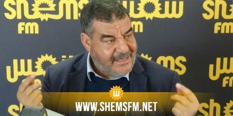Mohamed Ben Salem : 'on dirait que le président de la République veut semer la zizanie dans le pays'