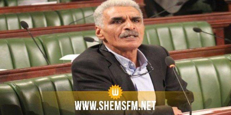 عمار عمروسية يدعو شفيق صرصار إلى 'التعبير بوضوح' عن أسباب إستقالته