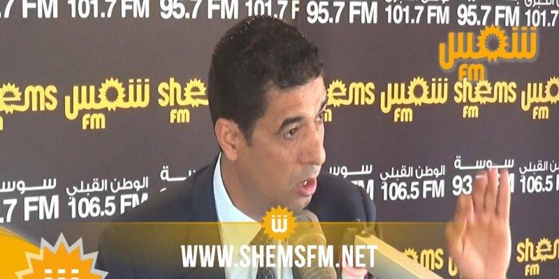 طارق الفتيتي:'حكومات بن علي من أكفأ الحكومات' والحبيب خضر يندد ويستنكر