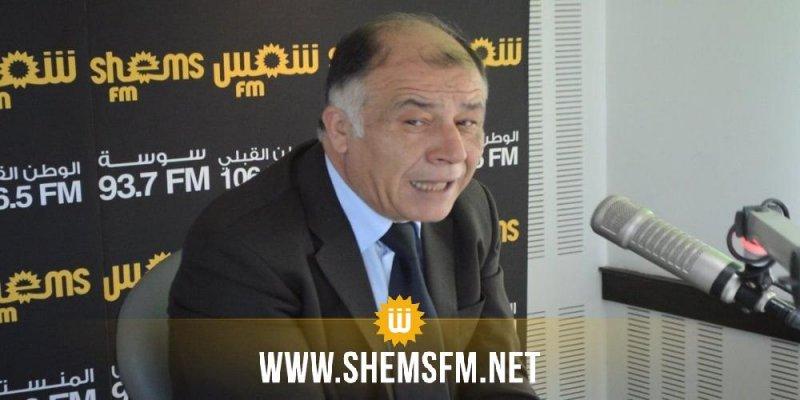 ناجي جلول يعتذر من التونسيين