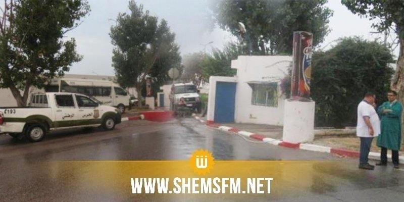 منّوبة: عدم سماع الدعوى في حق 8 عمال متهمين بالاعتداء بالعنف في مصنع 'طوم'