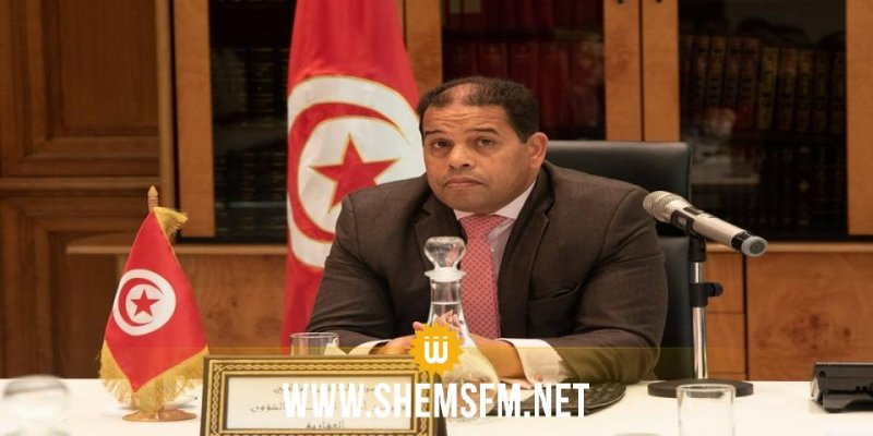 وزير أملاك الدّولة يدعو الولاّة إلى إعداد ورقة عمل بخصوص المشاغل العقارية العاجلة