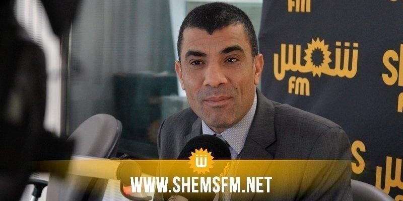 محمد التليلي المنصري ضيف هنا شمس