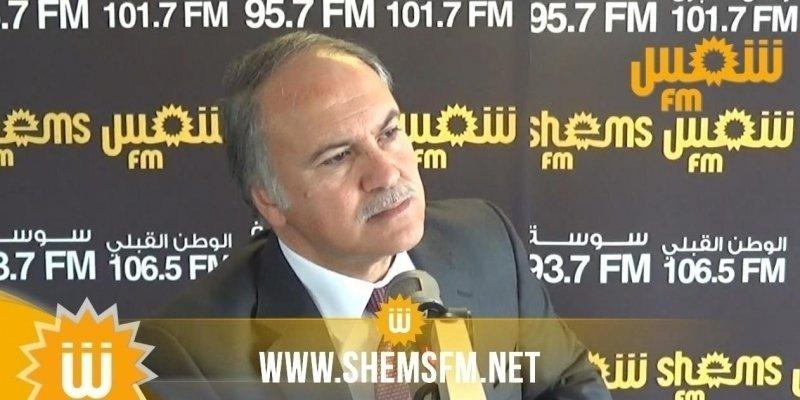 حاتم بن سالم: 'سيتم الاقتطاع من أجور كل المربين الذين قاطعوا الامتحانات'