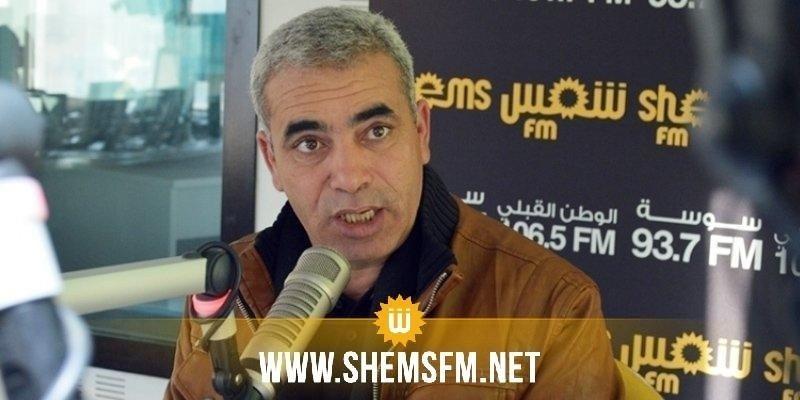 لسعد اليعقوبي :'على وزير التربية الكفّ عن صبّ الزيت على النار'
