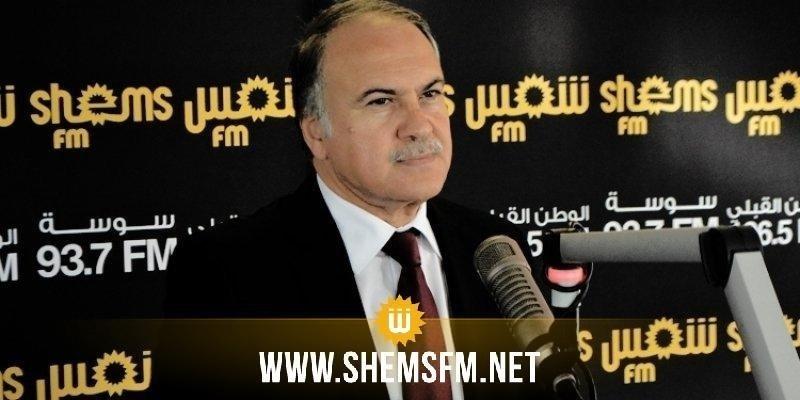 وزير التربية: 'فرصة التدارك لانجاز امتحانات الثانوي ما تزال ممكنة'